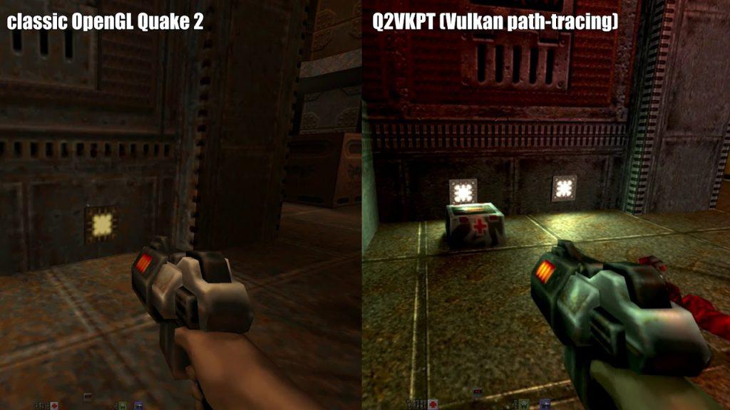 Nuevo Game Ready Driver de Nvidia, con Soporte para Ray Tracing en Vulkan | Tecno, Noticias, PC, Software | Nomicom