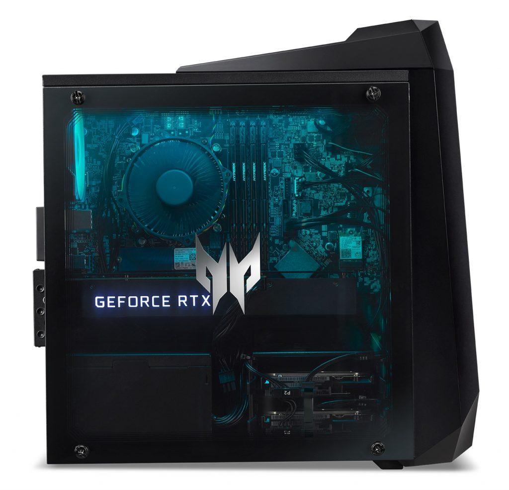 HyperX será socio de la línea gaming Predator Orion de Acer | Tecno, Hardware | Nomicom