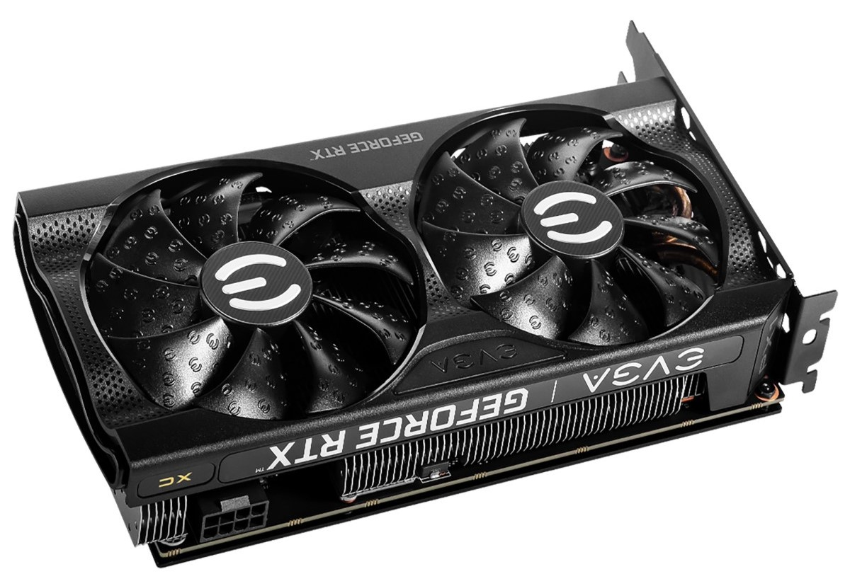 EVGA presenta sus GeForce RTX 3060 12GB XC y XC Black | Tecno, Hardware, Hardware, Noticias, PC, Tecnologia | Nomicom