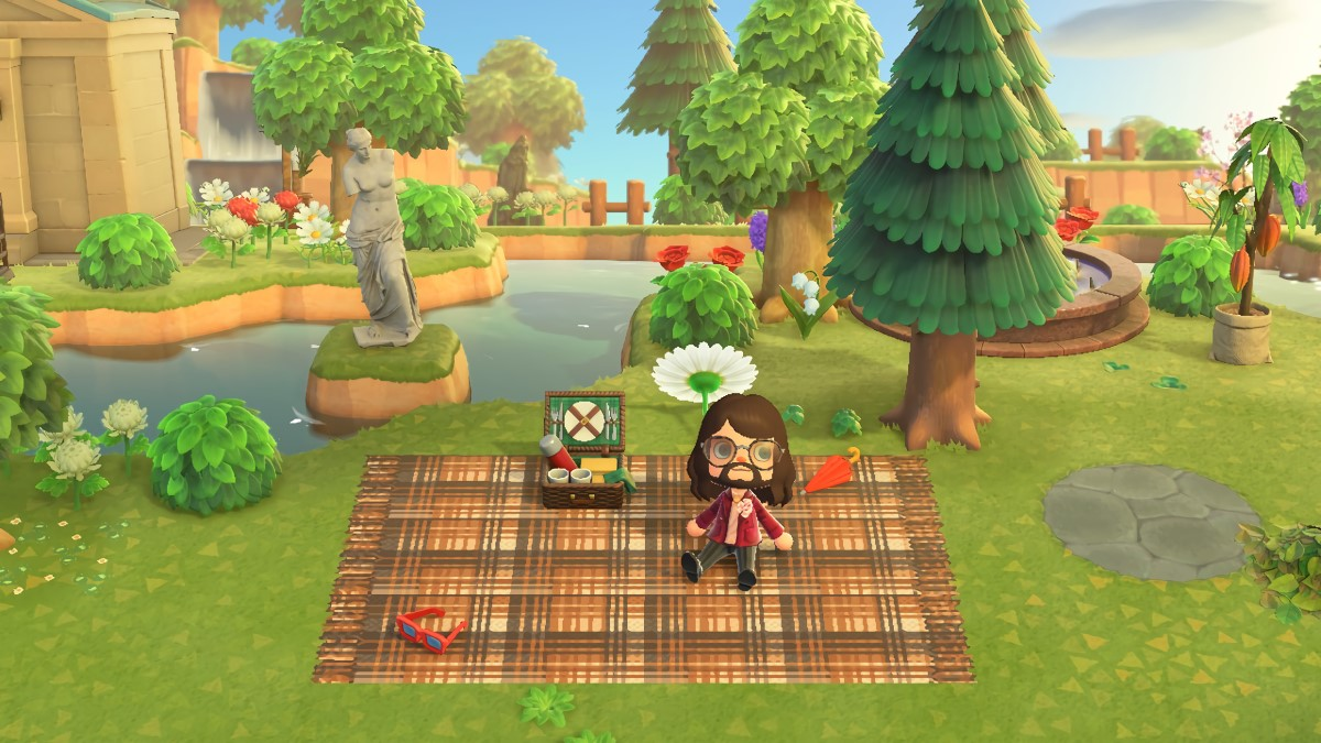 Animal Crossing x Gucci