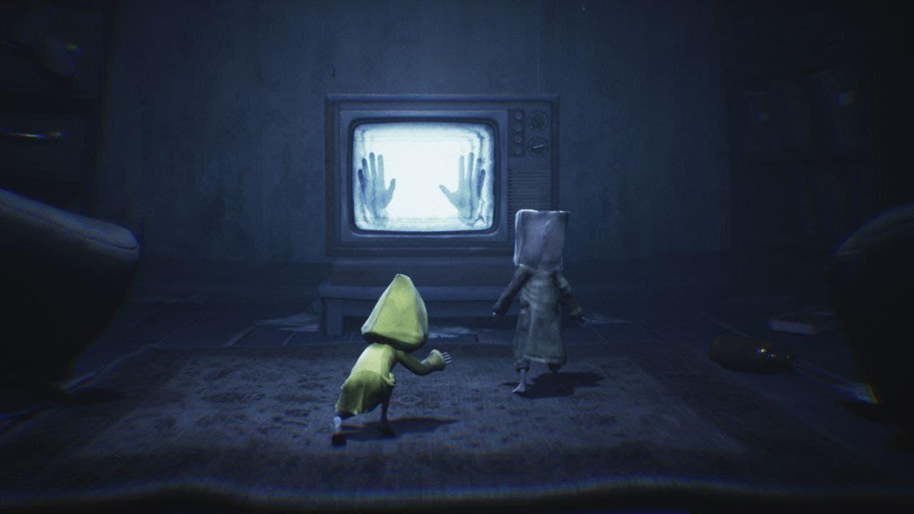 Little Nightmares II pc