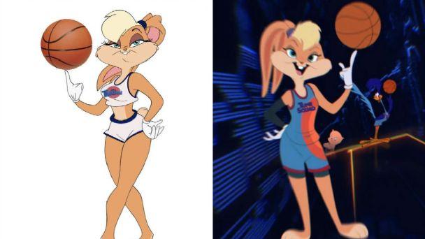 Una reconocida actriz juvenil le podrá voz a Lola Bunny en Space Jam 2 | Noticias | Nomicom