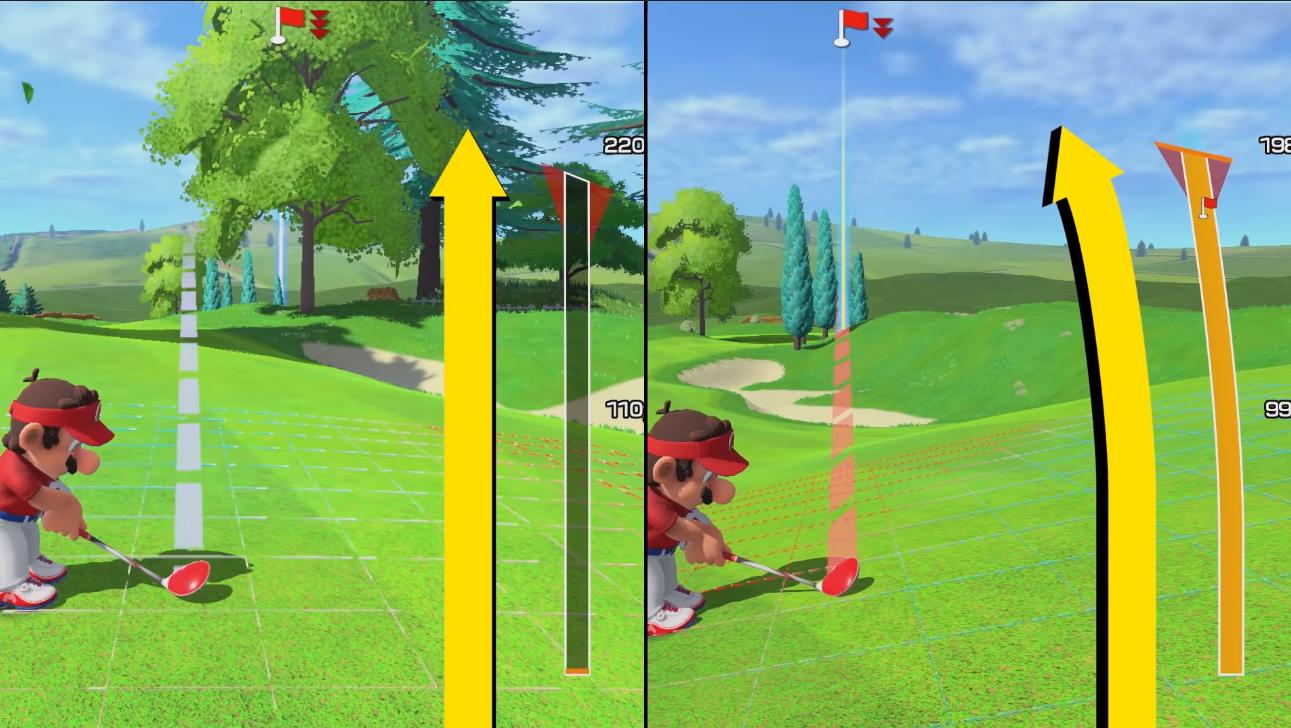 Todo lo que tenés que saber de Mario Golf: Super Rush