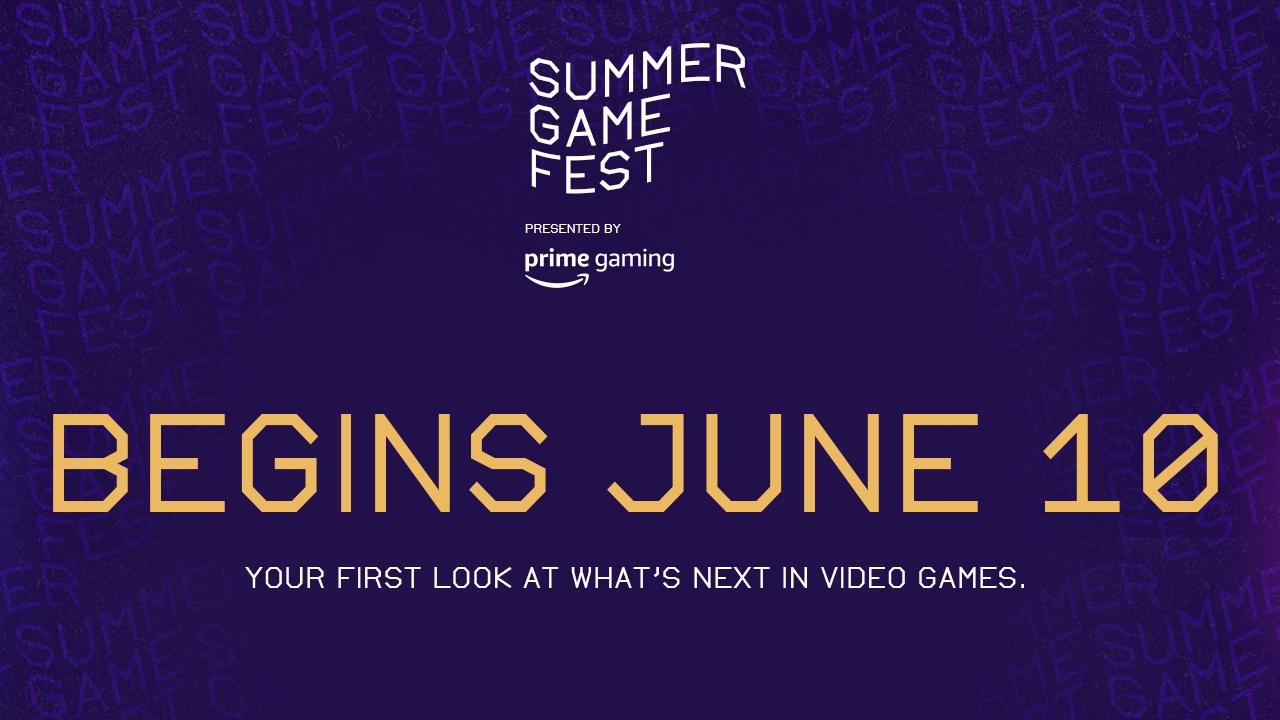 Summer Game Fest 2021, cuándo arranca y cómo mirarlo