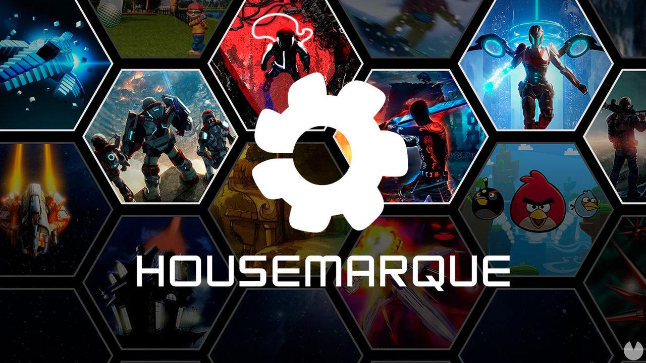 housemarque play