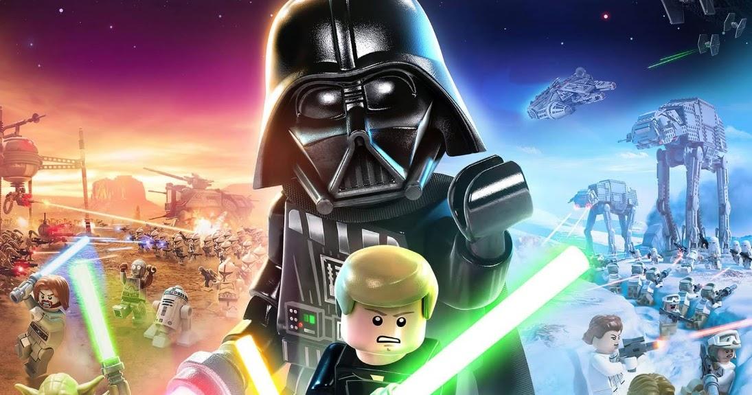 lego star wars the skywalker saga 1