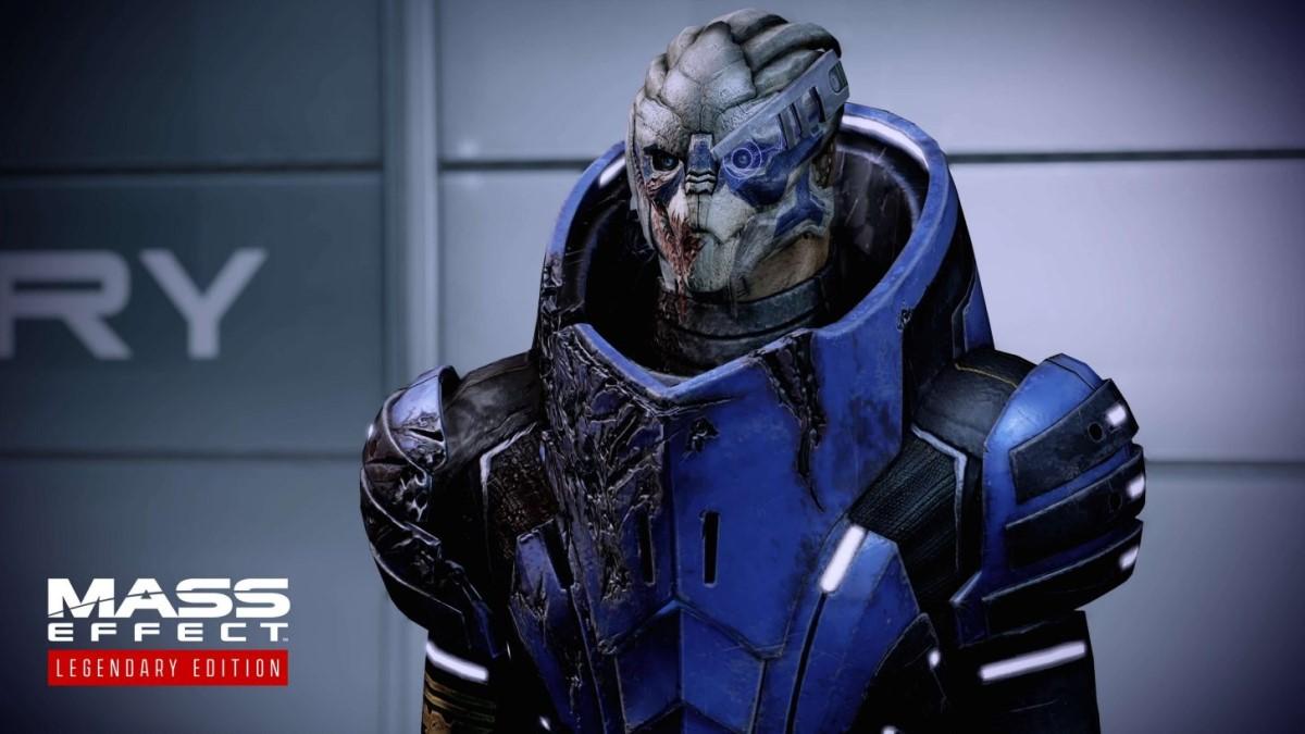 Mass Effect Legendary Edition multiplayer