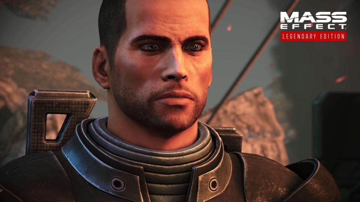 Mass Effect Legendary Edition mods