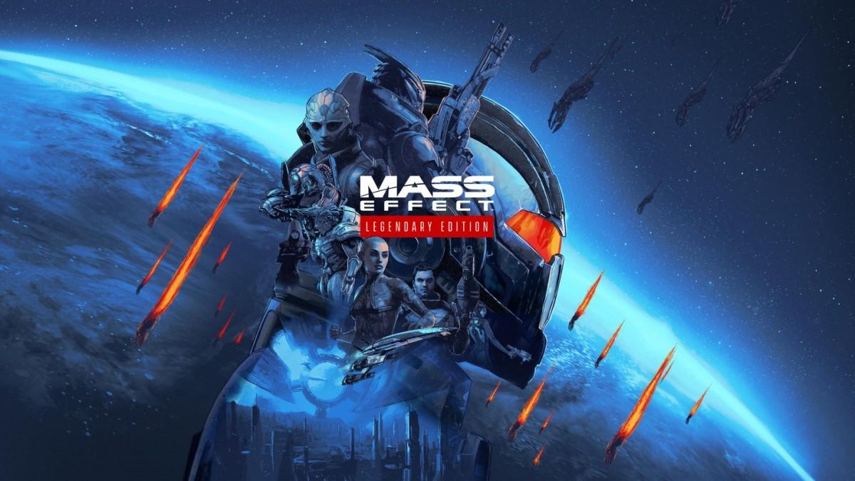 Mass Effect Legendary Edition changes