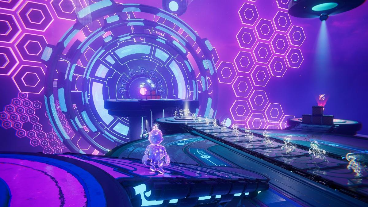 Análisis Ratchet & Clank: Rift Apart