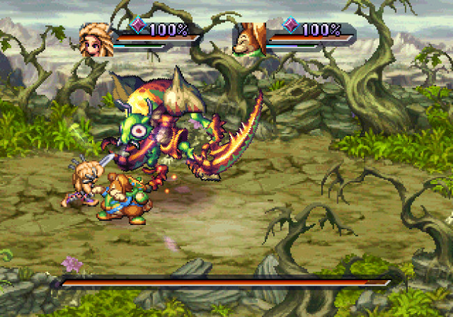 Legend Of Mana Remastered pc