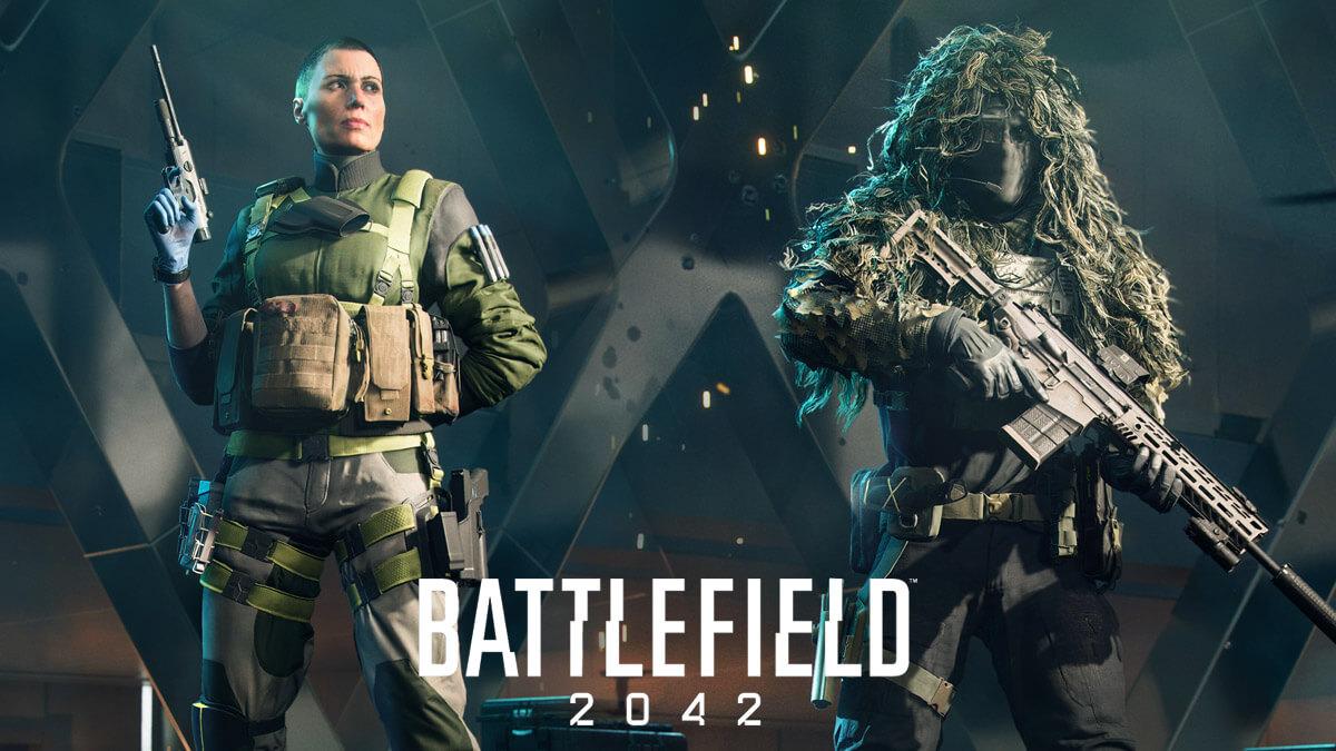 battlefield 2042 especialistas