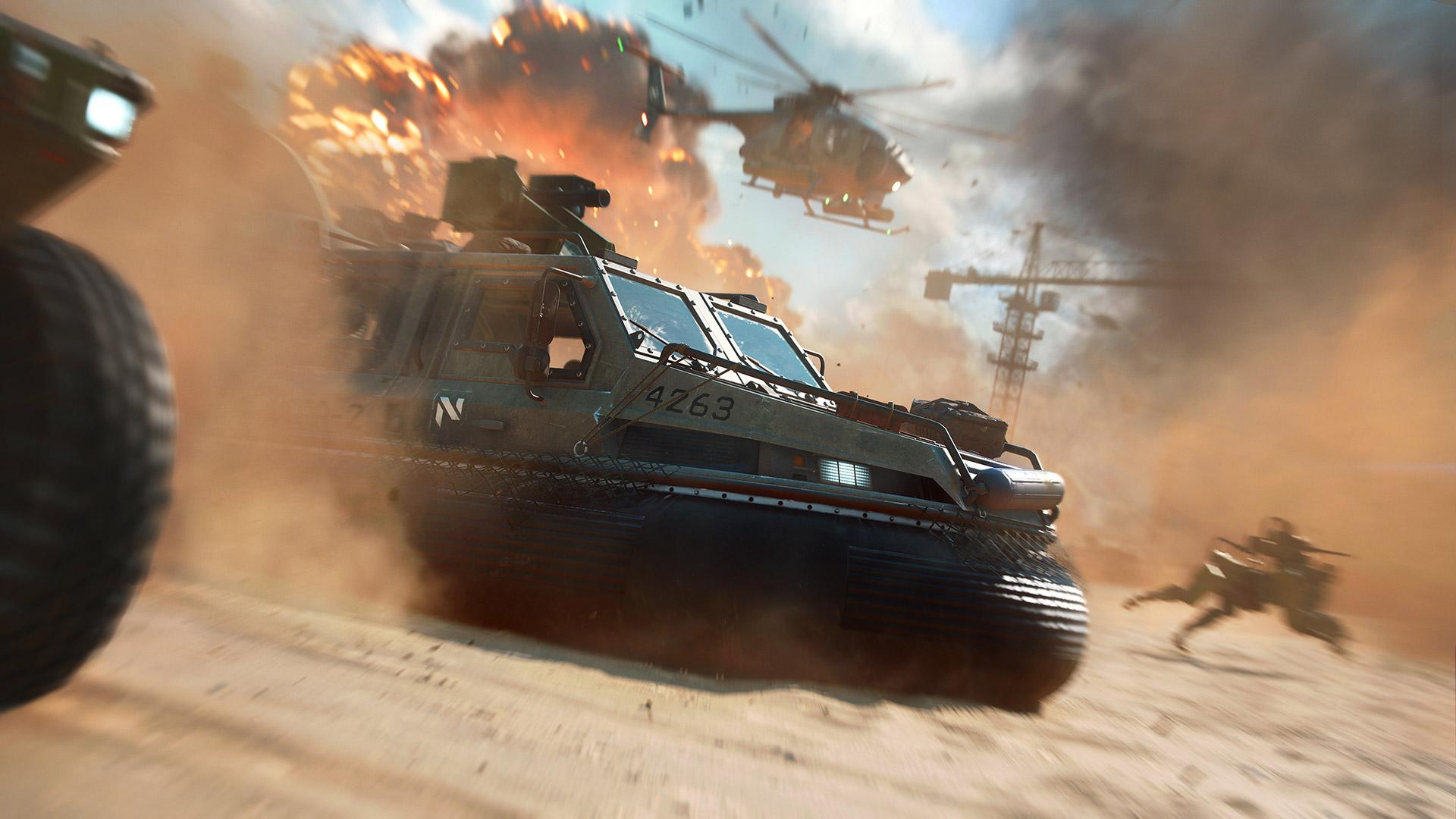battlefield 2042 vehiculos
