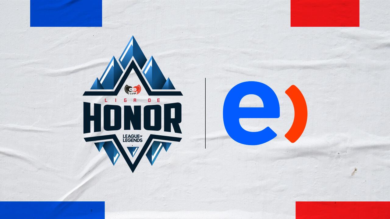 Liga de honor Entel 2021