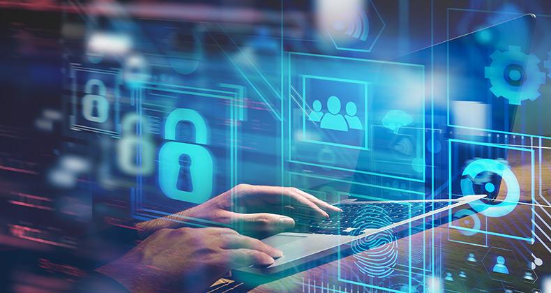 seguridad de datos