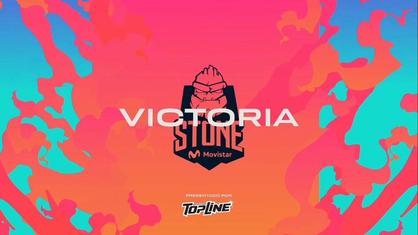 stone win Liga Master Flow 2021