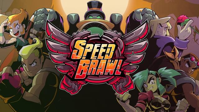 speed brawl 2